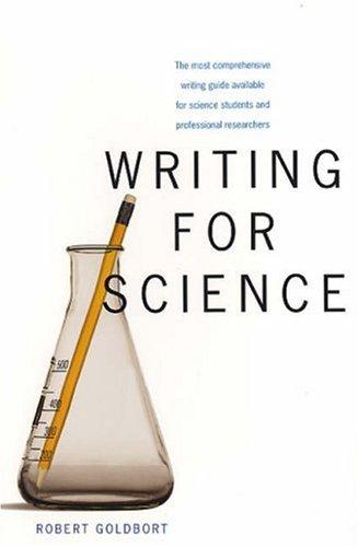 giornalismo scientifico