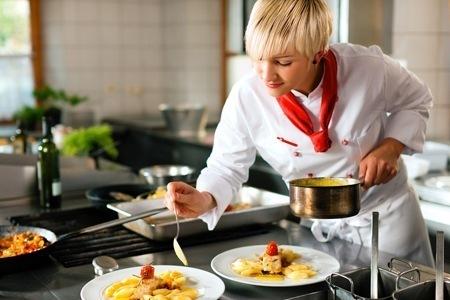 Corso direzione di cucina ristorazione