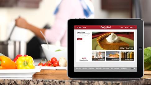 Corso Food Blogger in cucina